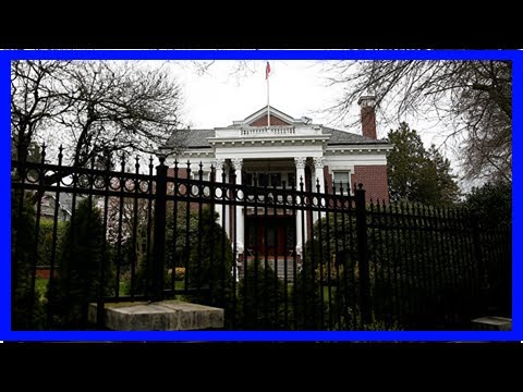 Moscow Blasts US for Trying to Enter Closed Russian Consul General's Residence