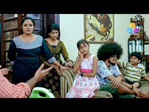 Flowers TV Uppum Mulakum Episode 517