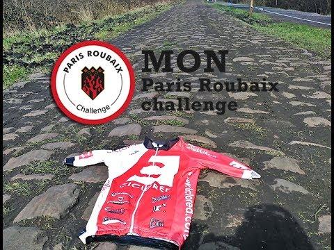 Así son los viajes a la París Roubaix