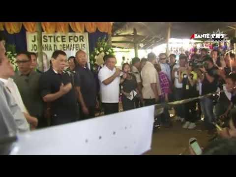 Duterte: Rappler, CIA-sponsored yan!