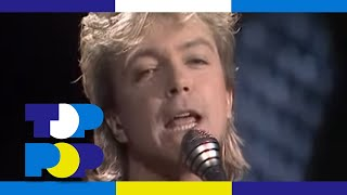 David Cassidy - The Last Kiss (1985) • TopPop