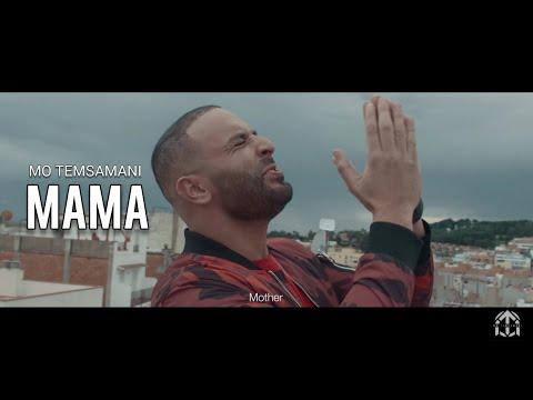MO TEMSAMANI - MAMA | ماما (PROD. MAZE)[Exclusive Music Video]