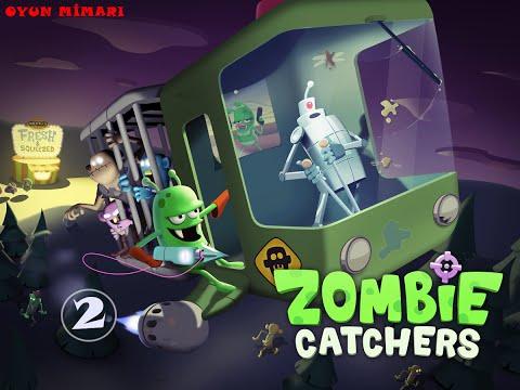 2 Zombili Mobil Oyun İncelemesi