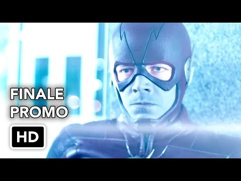 The Flash 4x23 Extended Promo