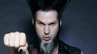 The Last Days of Wayne Static According to Static-X Founding Member Tony Campos