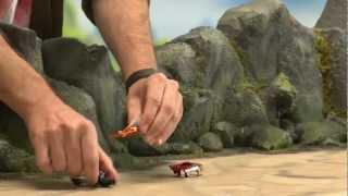 LEGO® Legends of Chima - Speedorz How-To Tutorial