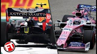 ¿¿ADIOS RACING POINT, VUELVE ASTON MARTIN?? STROLL QUIERE REVOLUCIONAR LA F1