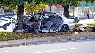 Big Car Crash Compilation May 2014   Daily.faily