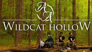 Wildcat Hollow 4K | Oнio Backpacking, Hiking and Camping in Wayne NF