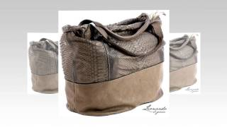 Italian leather handbags wholesale, made in Italy luxury bags brands