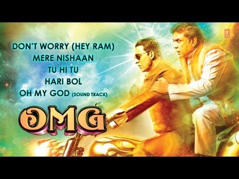 OMG!! Oh My God Full Songs | Jukebox |...