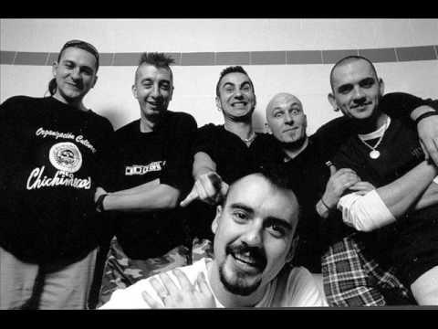 SkaP-A la mierda