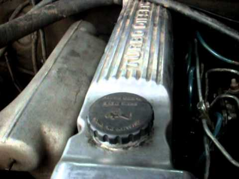 опель омега стук двигателя 2.2 дизель
