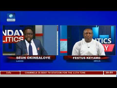 Keyamo Faults AGF's Role In 'Maina Saga' Pt.2 |Politics Today|