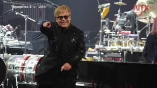 """Elton John se recupera tras contraer """"infección mortal"""" thumbnail"""