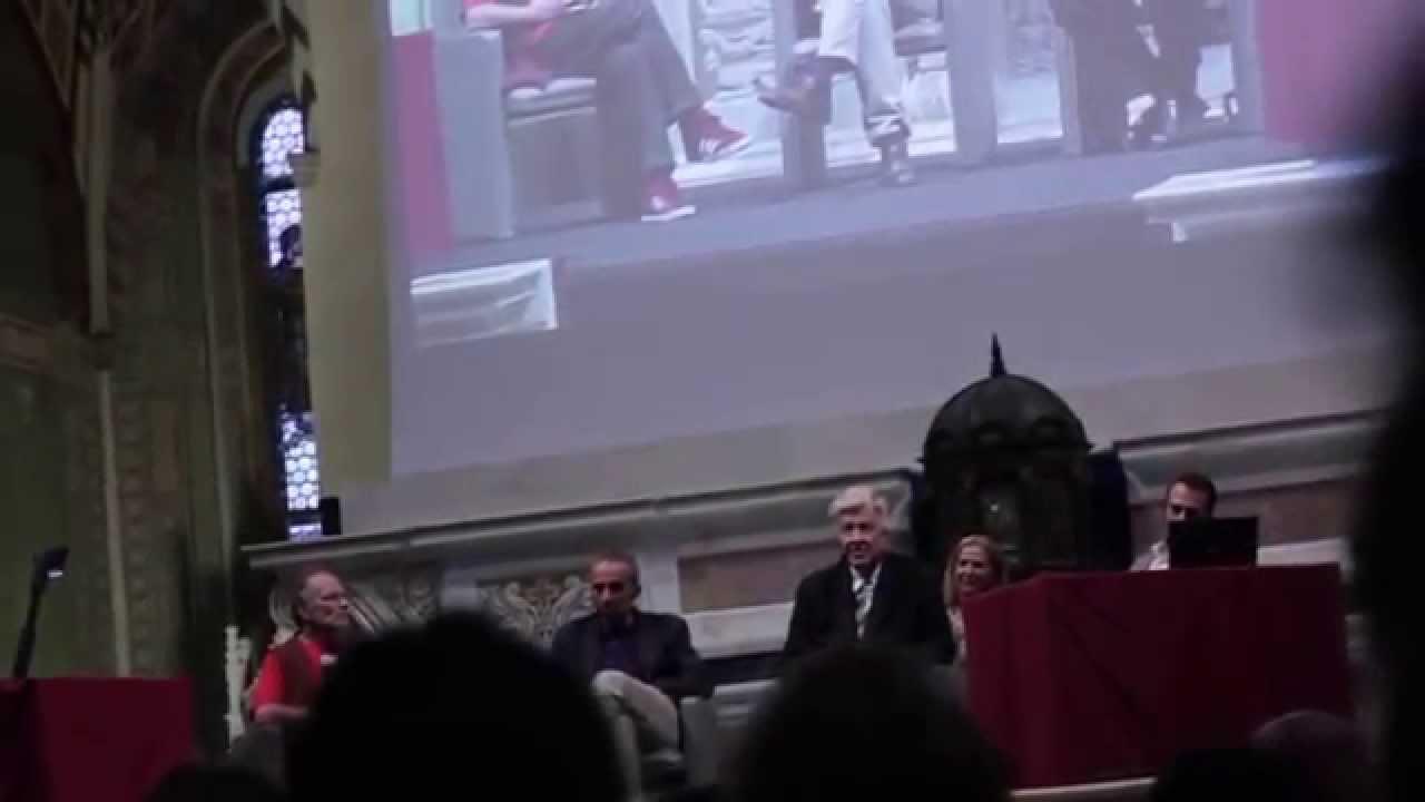 Conversazione sul cinema con David Lynch
