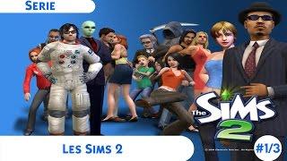 Les Sims 2 | Souvenir ! Souvenir ! (redécouverte)