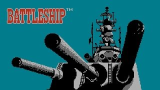 BATTLESHIP...THE GAME!