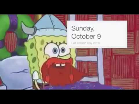 Happy Leif Erikson Day - YouTube