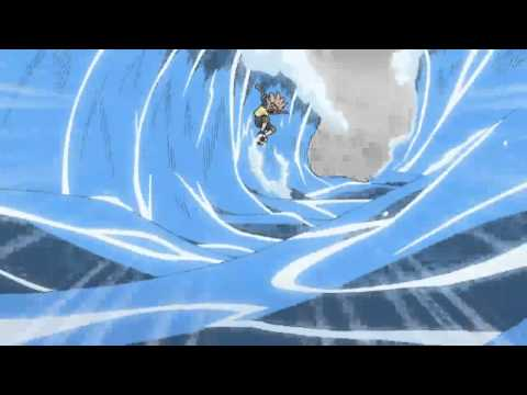 Inazuma Eleven (イナズマイレブン)Double Rocket ダブルロケット from YouTube · Duration:  28 seconds