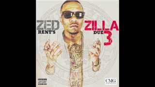 "Zed Zilla - "" Road 2 Riches 2"" [Rent"
