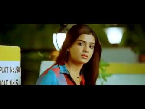 Naan Ee Romantic movie scene