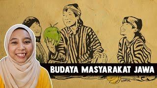 Budaya Masyarakat Jawa
