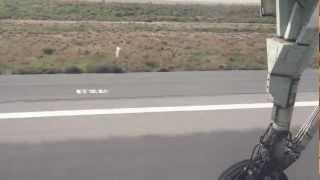 Посадка самолёта в аэропорту Ираклиона, на Крите(Купить шубу на Крите и хорошо отдохнуть. Отдых должен быть приятным во всех отношениях. Мы приглашаем Вас..., 2012-09-10T03:43:57.000Z)