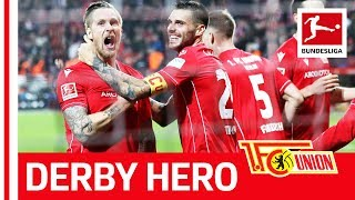 Union Berlin's Historic Derby Win - The Story of a Special Matchwinner