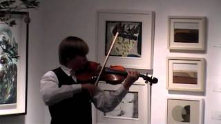 Scriabin Etude in Thirds Op 8 No 10 performer Edward Tomanek