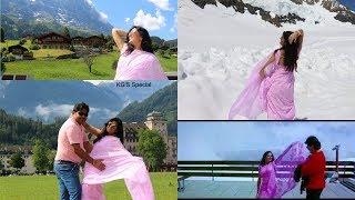 Chandani Recreate 2  | tere mere hoton pe meethe meethe geet mitwa