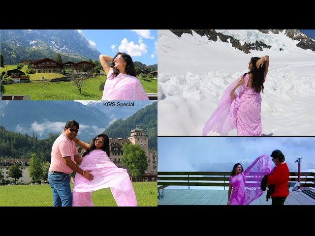 Chandani Recreate 2    tere mere hoton pe meethe meethe geet mitwa