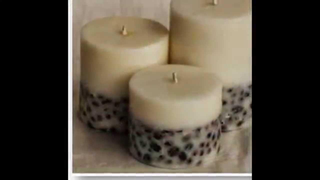 Designer Candles Online Wedding India