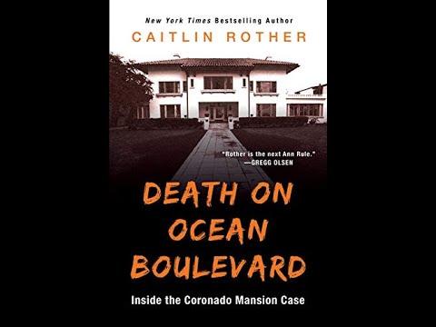 Caitlin Rother   Death on Ocean Boulevard