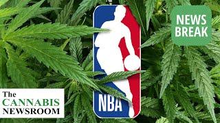 The NBA Will Halts Its Cannabis Testing