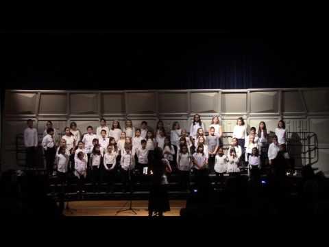 Avoca District 37 Evening Choral Concert
