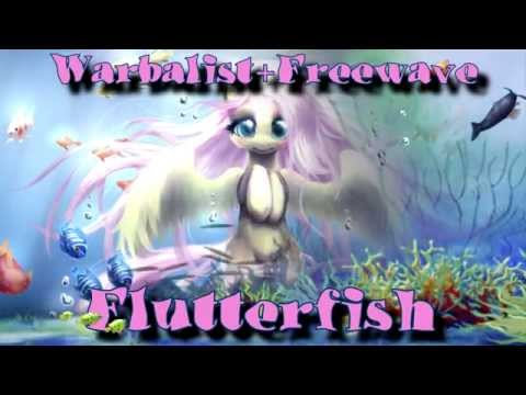 Flutterfish - Warbalist + Freewave (ft. Digibrony)