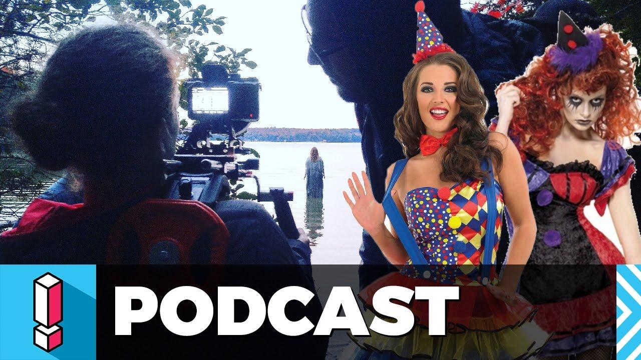 Sexy podcast videos