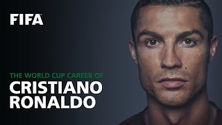 Cristiano Ronaldo | FIFA World Cup Career | Mini Doc