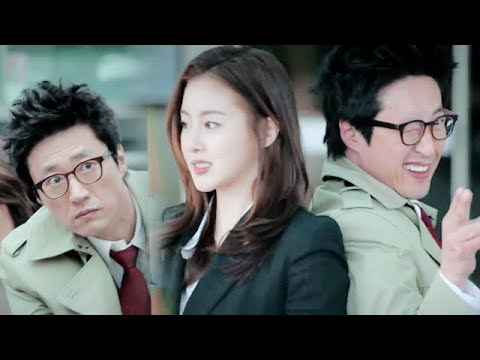 Neighborhood Lawyer Jo Deul Ho EngSub (2016) Korean Drama - ViewAsian