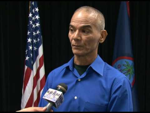 Guam Homeland Security assesses island's readiness