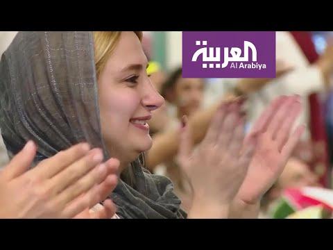 بعد انتحار فتاة... الفيفا يدعو طهران للسماح للنساء بدخول ملا  - نشر قبل 5 ساعة