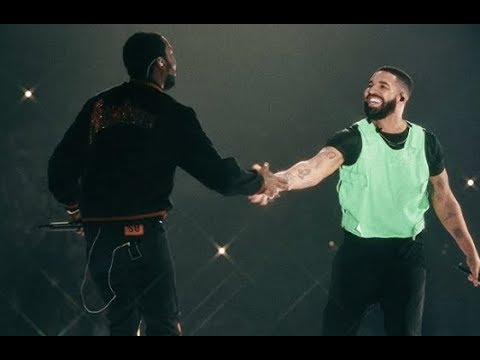 Drake Brings Out Meek Mill Finally Squash Beef In Boston FULL CONCERT