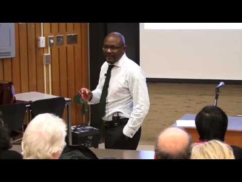 The cause of psychosis with Dr. Kwame McKenzie