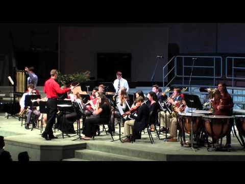Calvary Day School - High School Christmas Concert 2015