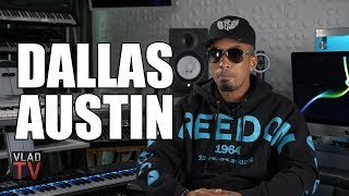 Dallas Austin on Getting Biggie in the Studio with Michael Jackson (Part 14)