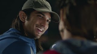 Tu Jo Mujhe Aa Mila | MS Dhoni Movie | Hindi Romantic Love Whatsapp Status | Sushanth Singh Rajput
