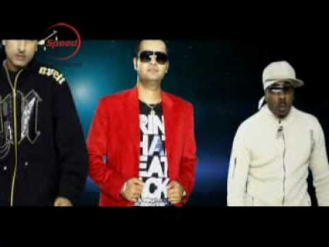 Manpreet Sandhu - Moti Akh feat Dr Zeus - Official Music Video