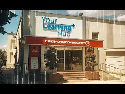 """""""Turkish Aviation Academy"""" Presents..."""