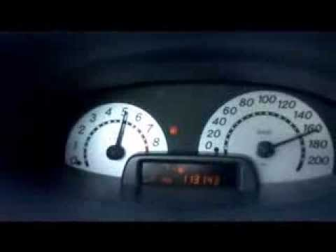 Toyota Yaris 1 5 TS Turbo (Boost 0,5 bar - Internal stock)